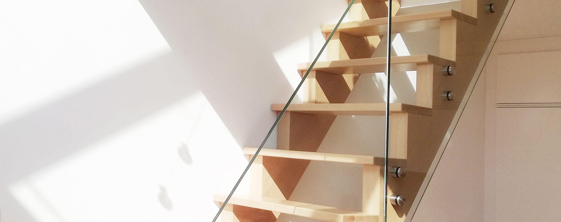 Duplex project renovation /maisonette / mezonet and realization, hand out, Na Kopečku 2, Prague 8, 2017-2019, CZ