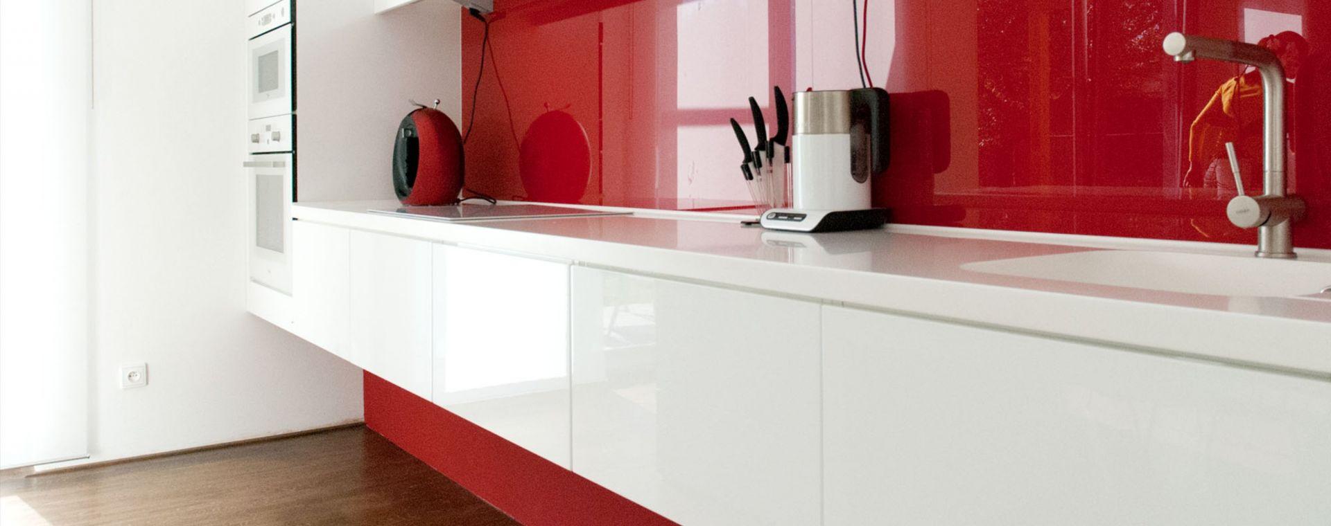 Realizace obytné kuchyně do rodinného domu Ždár nad Sázavou, Vysočina, 2010-2013, CZ