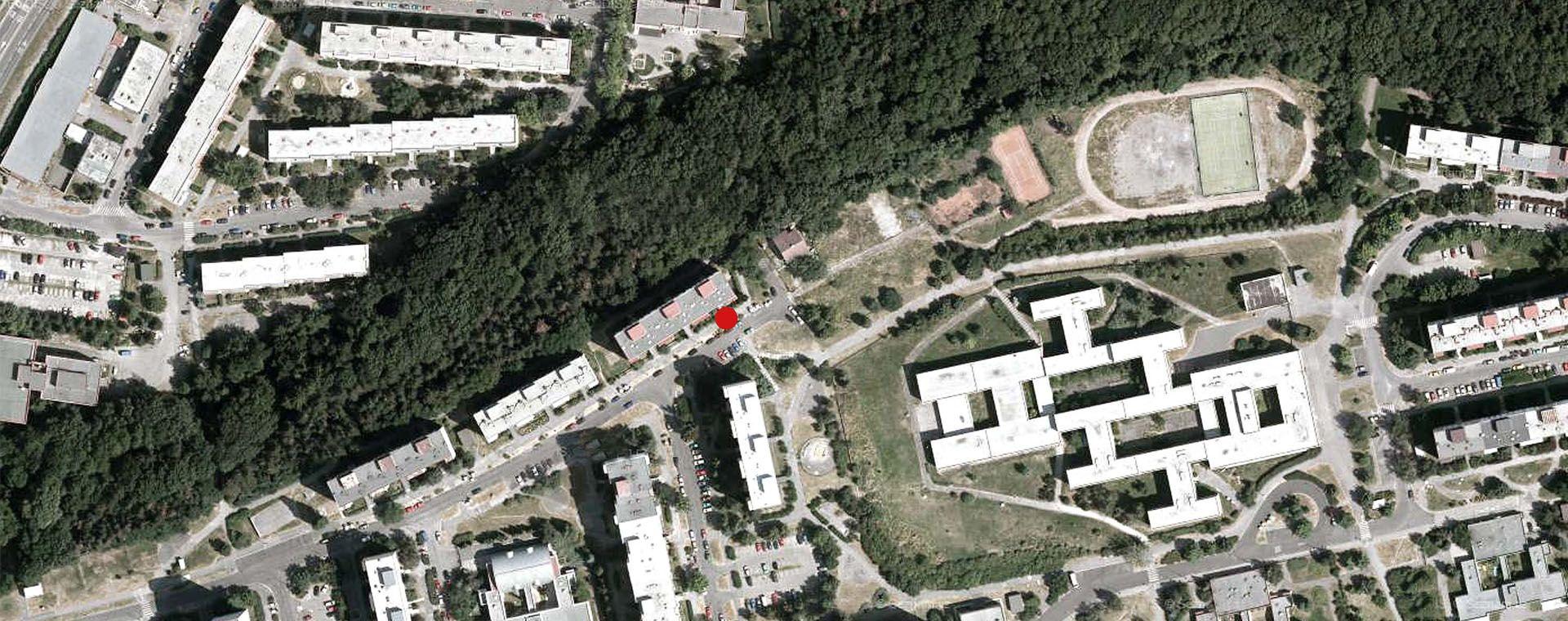 Rekonstrukce bytu v Praze Modřanech
