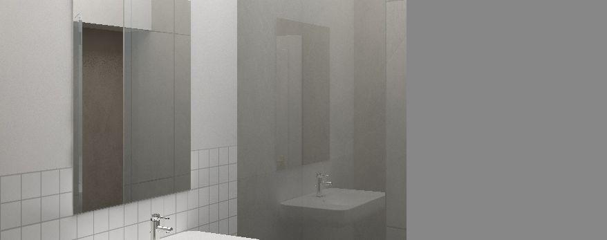 Rekonstrukce bytu 2+kk, Praha 10 Vršovice, 2014, CZ