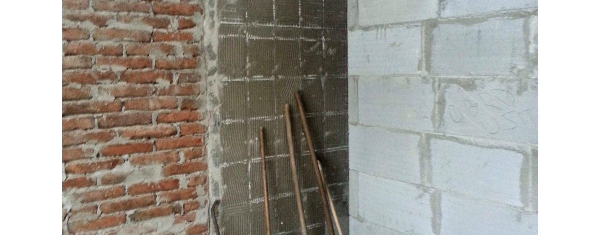 Realizace rekonstrukce bytu v ulici Štrusova, Žďár nad Sázavou, 2014-2015, CZ