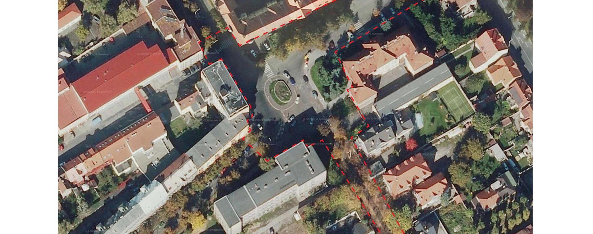 Revitalizace náměstí Edvarda Beneše v Kladně, Atelier Vltava s.r.o vyhrál v architektonické a projekční soutěži