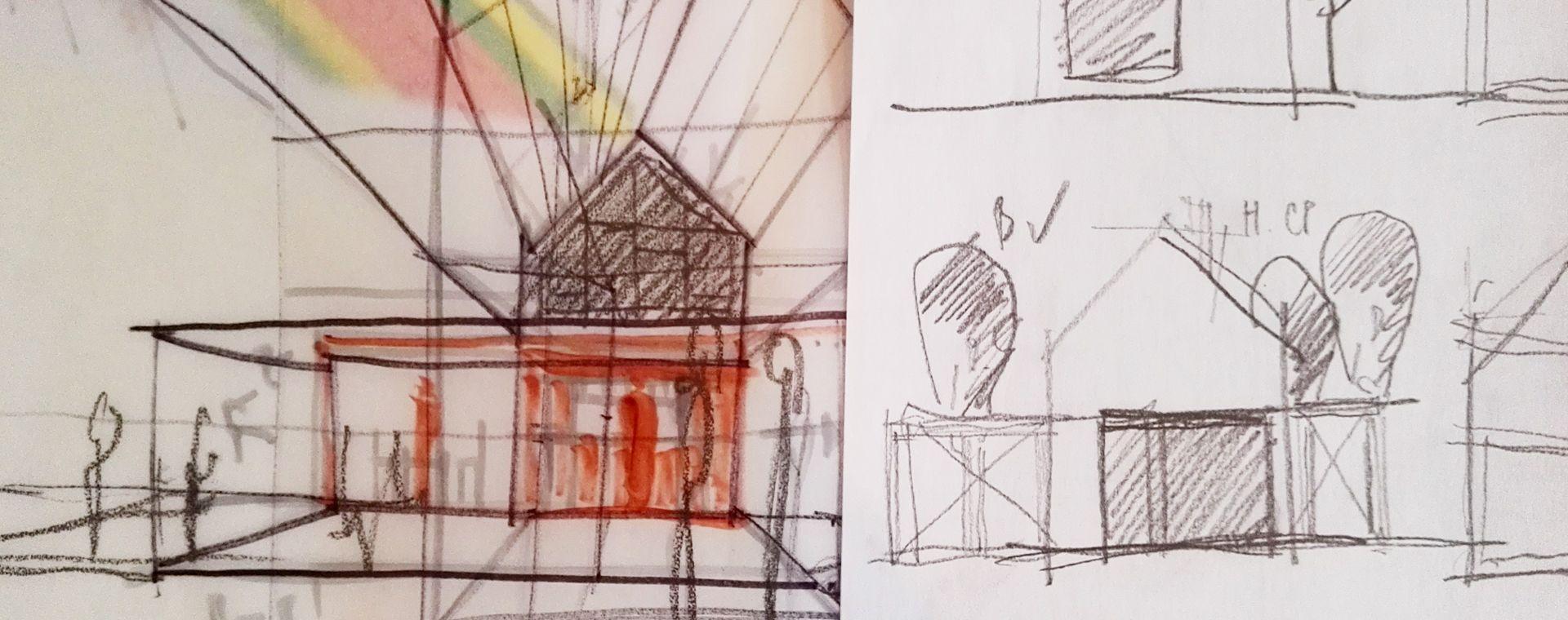 Novostavba rodinného domu do Žďáru nad Sázavou, 2017-2018, CZ