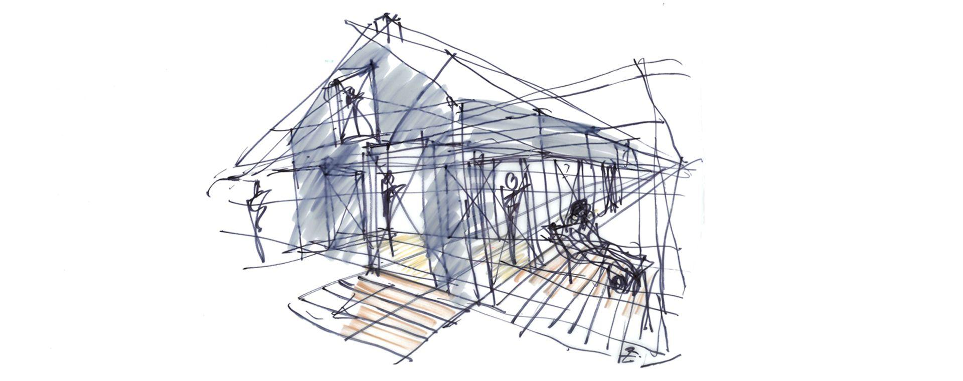 Novostavba rodinného domu do Žďáru nad Sázavou, 2016-2017, CZ