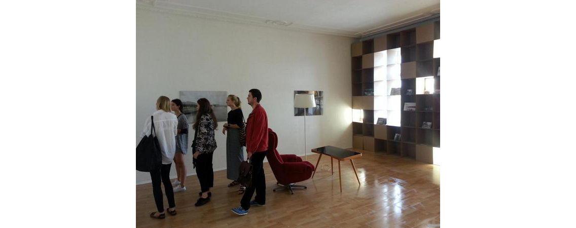 Room Atelier Vltava