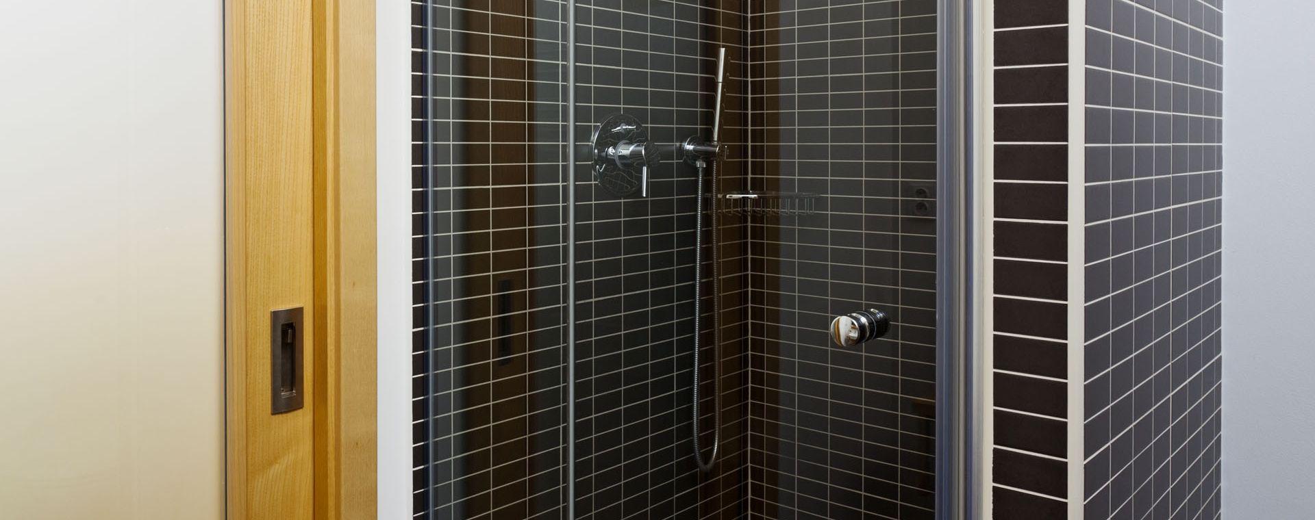 Realizace koupelny - Praha Vinohrady, Praha, 2010-2011, CZ