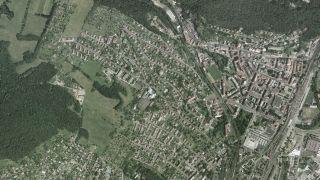 Architectural urban competetion Děčín - Podmokly - Bodenbach, 05/2013, North Bohemia, CZ