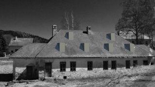 Rekonstrukce památkově chráněné domu na Milovech, Českomoravská vrchovina, 2010-2012, CZ