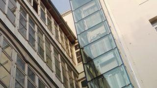 Rekonstrukce bytů v ulici Kamenická, Praha 7, 2012-2015, CZ