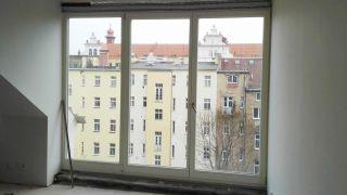Rekonstrukce bytu č. 2 v ulici Kamenická, Praha 7, 2012-2015, CZ