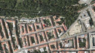 Rekonstrukce bytů v ulici Kamenická, Praha, 2012-2014, CZ