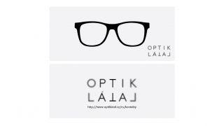 Grafika pouzdra pro Optik Látal