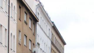 Reconstruction of the flat - Kamenická , Prague 7, 2012-2014, CZ