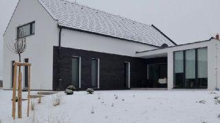Family house and garden, Hamry nad Sázavou, 2014-2017, CZ