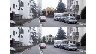 Novostavba viladomu, Praha Hostivař, koncept a příprava realizace, 2016-2018, CZ