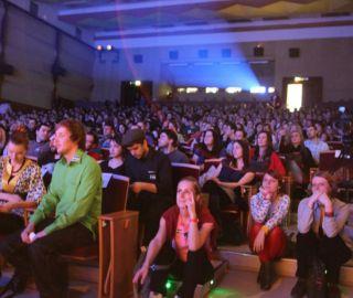Pecha Kucha night Ostrava #PKNOvol.15-2014 - prezentace naší kanceláře 26.4.2014, Praha, 03/2014, CZ