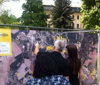 Městské zásahy Zlín, 05/2014, CZ