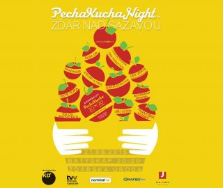 We are going to present Pecha Kucha night Žďár nad Sázavou vol.1 21/08/2015, CZ