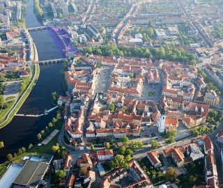 Atelier Vltava and city Písek have signed a contract for the create building documentation for to realize the riverside in Písek, Písek, 06/2014, CZ
