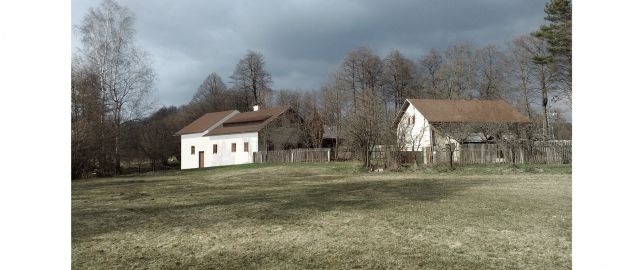 The reconstruction of the mill in Svetnov, 2016-2018, CZ