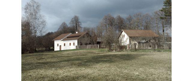 Rekonstrukce Synkova mlýnu ve Světnově, 2016-2018, CZ