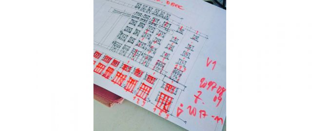 Architektonická soutěž na úpravu prostor kolem metra a čtyř domů na I.P.Pavlova v Praze 2 - vyhráli jsme arch.soutěž, Praha 2, 07/2017, CZ